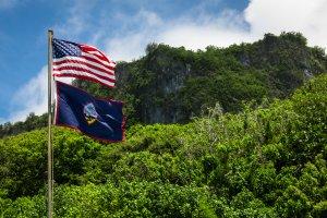3A, Yigo, Guam