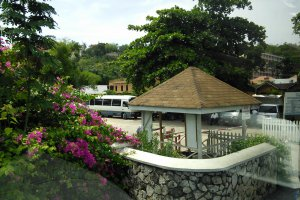Gloucester Ave, Montego Bay, Jamaica