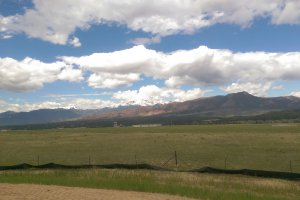 United States Air Force Academy, Interquest Parkway & Interstate 25, Colorado, USA