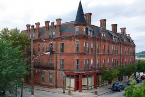 1200-1220 Central Avenue, Cincinnati, OH 45214, USA