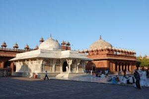 Rajasthan State Highway 45, Dadupura, Fatehpur Sikri, Rajasthan 283110, India