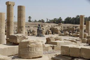 Al Oksor Road to Naga Al Tawyl, El-Karnak, Luxor, Luxor Governorate, Egypt