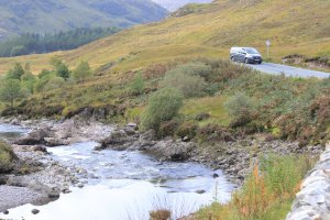A82, Ballachulish, Highland PH49 4HX, UK