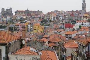 Escadas da Sé, 4000-013 Porto, Portugal