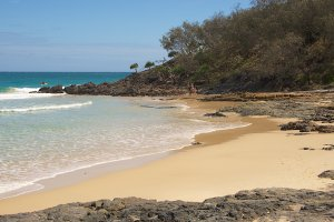 Great Sandy National Park, Rainbow Beach - Double Island Point Road, Cooloola QLD 4580, Australia