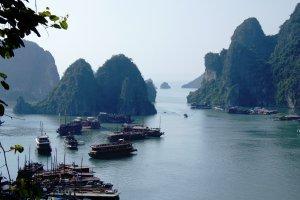Cát Hải, Hải Phòng, Vietnam