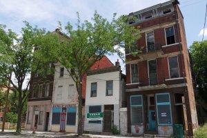 1608-1610 Elm Street, Cincinnati, OH 45202, USA