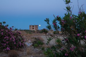 Photo taken at Unnamed Road, Paleochora 730 01, Greece with Panasonic DMC-GH3