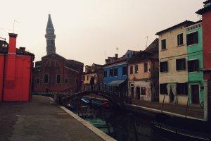 Riva dei Santi, 21, 30142 Venezia, Italy