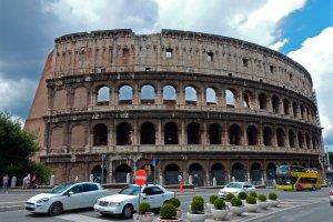 Via Nicola Salvi, 00184 Roma, Italy