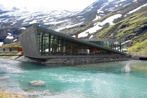 Riksveg 63 37, 6300 Åndalsnes, Norway