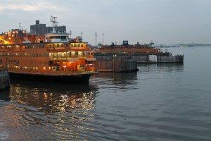 Ferry Terminal Viaduct, Staten Island, NY 10301, USA