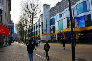 20 Park Street, Croydon, Greater London CR0, UK