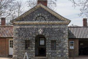 2 Blackhouse Villas, Bush End, Takeley, Bishop's Stortford, Essex CM22 6NJ, UK