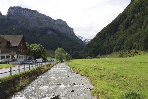 Schwendetalstrasse 83, 9057 Wasserauen, Switzerland