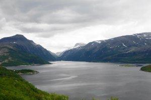 Fylkesvei 17 490, 8754 Øresvik, Norway