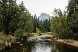 20519 Sentinel Drive, Yosemite Valley, CA 95389, USA