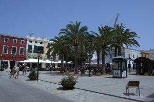 Plaça Alfons III, 7, 07760 Ciutadella de Menorca, Illes Balears, Spain