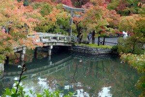 48 Eikandōchō, Sakyō-ku, Kyōto-shi, Kyōto-fu 606-8445, Japan