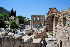 Efes Harabeleri, 35920 İzmir, Turkey