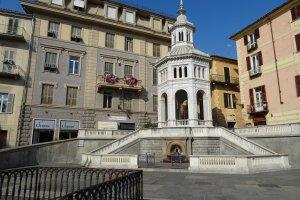 Via Saracco, 15011 Acqui Terme AL, Italy