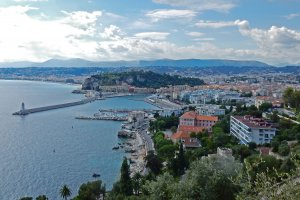 29-37 Boulevard du Mont-Boron, 06300 Nice, France