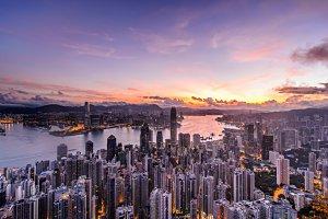 31 Lugard Road, The Peak, Hong Kong