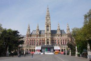 Rathausplatz T, 1010 Wien, Austria