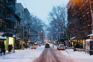 87-101 Thompson Street, New York, NY 10012, USA