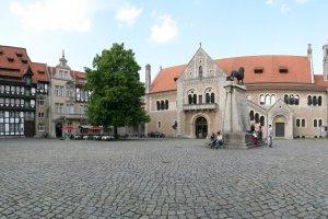 Burgplatz 4, 38100 Braunschweig, Germany
