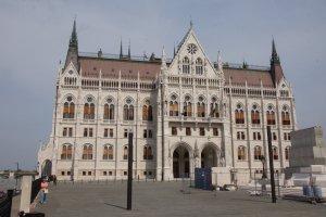 Budapest, Idősebb Antall József rakpart, 1055 Hungary