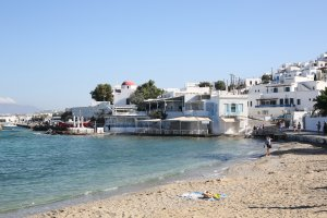 Polikandrioti, Mikonos 846 00, Greece