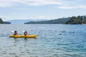 Rubicon Trail, South Lake Tahoe, CA 96150, USA