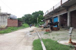 Didarganj - Palthi - Shahganj Rd, Shahganj, Uttar Pradesh 223101, India