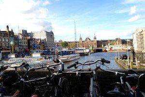 Damrak 215, 1012 ZH Amsterdam, Netherlands