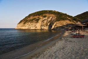 Unnamed Road, Sithonia 630 72, Greece