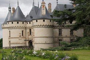 Le Château, 41150 Chaumont-sur-Loire, France