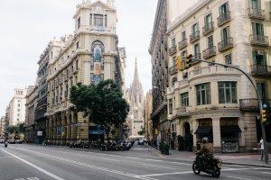 Via Laietana, 46.A, 08003 Barcelona, Barcelona, Spain