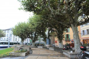 Place du Rondeau 7B, 1227 Carouge, Switzerland