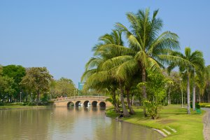 Phahonyothin Road, Khwaeng Chatuchak, Khet Chatuchak, Krung Thep Maha Nakhon 10900, Thailand