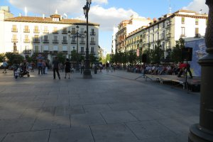 Plaza Isabel II, 4, 28013 Madrid, Madrid, Spain