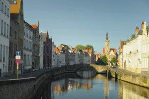 Blekersstraat 1, 8000 Brugge, Belgium