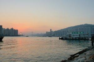 Tai Ho Road, Tsuen Wan, Hong Kong