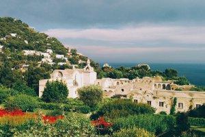 Via Dalmazio Birago, 5, 80073 Capri NA, Italy