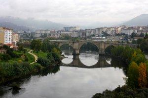 Rúa Arcedianos, 2, 32005 Ourense, Ourense, Spain