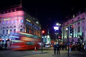 The London Pavillion, London W1J 0DA, UK