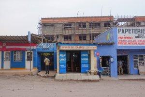 Avenue du Marche, Gisenyi, Rwanda