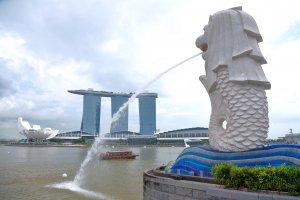 21 Esplanade Drive, Singapore 038980