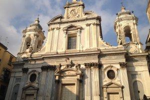 Piazza Cardinale Sisto Riario Sforza, 139, 80139 Napoli, Italy