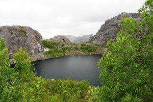 Riksveg 44, 4380 Hauge i Dalane, Norway